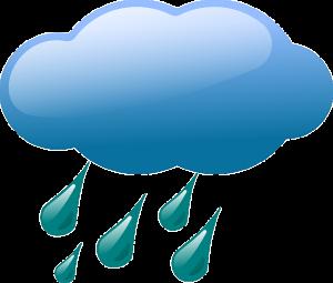 ディズニーランドで台風の影響はある?アトラクションは?パレードは?
