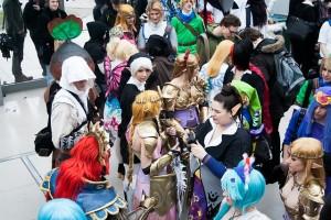 ハロウィンイベント横浜なら?子供と!仮装パーティーは川崎も!