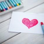 バレンタインのメッセージ片思いの職場の人へ例文は?アドレス聞いてもいい?