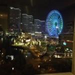 横浜のクリスマスデートのディナーで夜景が見えて個室アリのお店は?