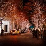 よみうりランドのクリスマスイルミネーション!混雑とアトラクションの待ち時間!