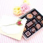 バレンタインのチョコの渡し方彼氏には?デートでいつ渡す?