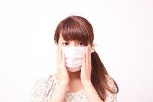 マスクで耳が痛いときの対策は?保護するには?