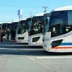 ゴールデンウィークのバスツアーは渋滞したらどうなる?返金はされる?