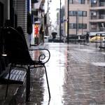 就活の面接が雨の時の傘は?置き場はある?色はなにがいい?