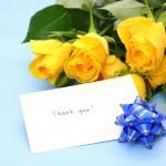 父の日のプレゼント入院中、がんの場合は?メッセージ付きのプレゼントは?