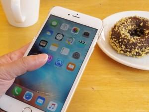 アイフォン充電なくなるのが早い!バッテリーの寿命?修理は?