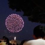 横浜の花火大会で場所取り。時間はいつ?暇つぶし方法は?