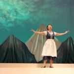 文化祭の劇の衣装はどうする?ドレスの作り方は?