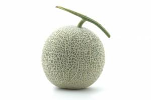 メロン食べ頃の見分け方は?保存方法と食べ方のアレンジでおいしく!