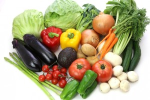 冷蔵庫に野菜室がない!野菜の保存 常温と冷蔵を使って!