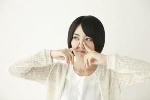 鼻づまりの解消法で寝れない時即効性ある方法は?夜ひどくなるのはなぜ?