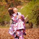 七五三の3歳の髪型で自分でできるアレンジや髪飾りのおすすめを紹介!
