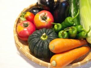 冷凍野菜の安全性は?添加物や栄養面は大丈夫??