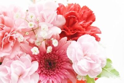 母の日 プリザーブドフラワー 生花