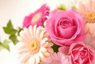 母の日 プレゼント お花 お菓子