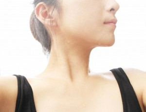 顔に汗をかきたい!代謝をあげる方法で毛穴から美肌になるには?