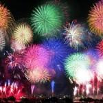 海老名花火大会2017!打ち上げ場所と穴場と行き方を紹介!