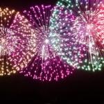 大磯花火大会の穴場や会場へのアクセス方法、混雑状況も紹介!